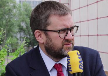 Jan Ołdakowski: Powstańcy najbardziej cieszą się z tego, że mają do kogo mówić