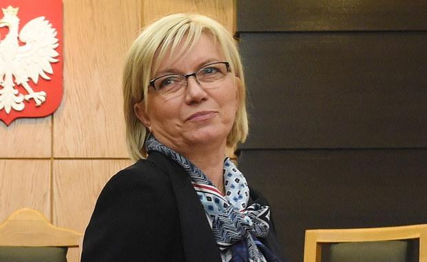 """""""Sąd Najwyższy zdecydował tak, jak powinien zrobić zgodnie z obowiązującymi przepisami"""" - mówi w rozmowie z dziennikarzem RMF FM Patrykiem Michalskim, prezes Trybunału Konstytucyjnego Julia Przyłębska."""