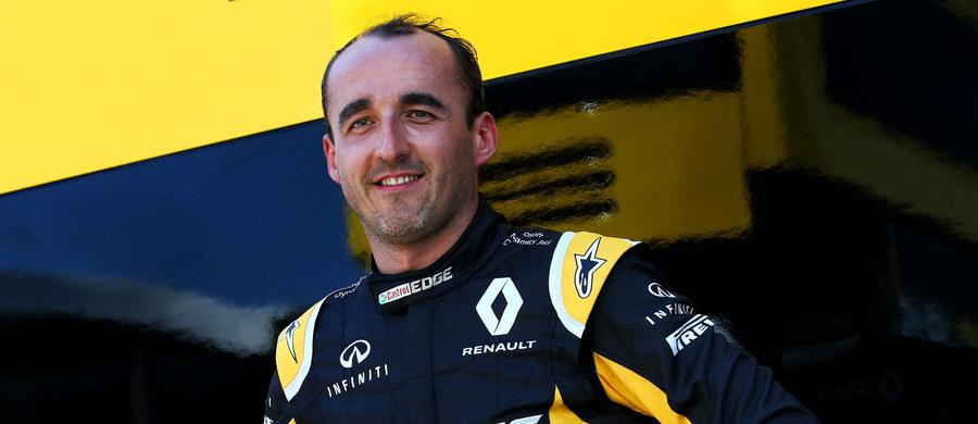 Robert Kubica przygotowuje się do jednego z najważniejszych sprawdzianów w karierze. W środę na torze Hungaroring pod Budapesztem zasiądzie w najnowszym bolidzie Renault na oficjalnych testach Formuły 1. Polski kierowca walczy o powrót do występów w cyklu.