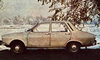"Ocena testowa ""Motoru"" - Dacia 1300"