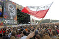Przystanek Woodstock uczcił pamięć ofiar Powstania Warszawskiego