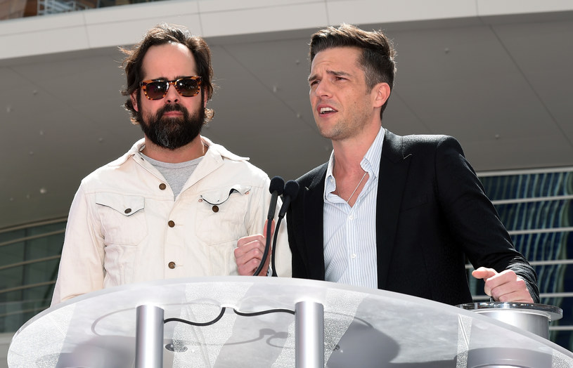 Perkusista The Killers, Ronnie Vanucci Jr., przyznał, że 10 lat temu jego zespół miał niewielki epizod związany z księciem Harrym.