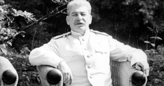 80 lat temu Józef Stalin rozpoczął wielki terror. Ta hekatomba wśród obywateli Związku Radzieckiego pochłonęła blisko półtora miliona ludzkich istnień. 30 lipca został podpisany dekret numer 00477, który pozwalał NKWD na rozstrzeliwanie wrogów narodu.