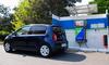 Tankowanie samochodu na gaz za granicą