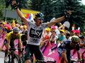 Tour de Pologne. Van Poppel wygrał piąty etap, Sagan zwiększył przewagę