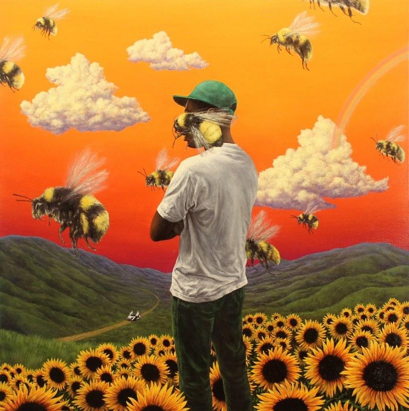 """U Tylera niewiele się zmieniło. To dalej inteligentny i wulgarny cwaniaczek, który już nic nikomu nie musi udowadniać. Przynajmniej od teraz, bo tak dobrej płyty, jak """"Flower Boy"""", chyba nikt się nie spodziewał."""