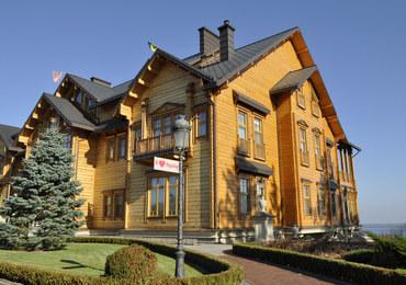 Rezydencja Janukowycza wraca do skarbu państwa. Były prezydent Ukrainy wciąż ukrywa się w Rosji