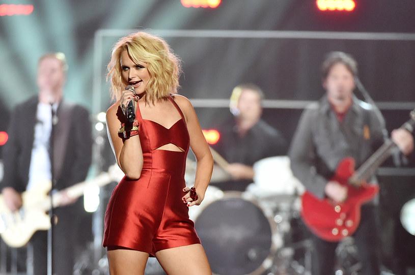 W sobotę (29 lipca) amerykańska gwiazda country, Miranda Lambert, dała koncert w Nashville, w Tennessee. Niestety podczas występu zaliczyła wpadkę - zapomniała słów własnego utworu.