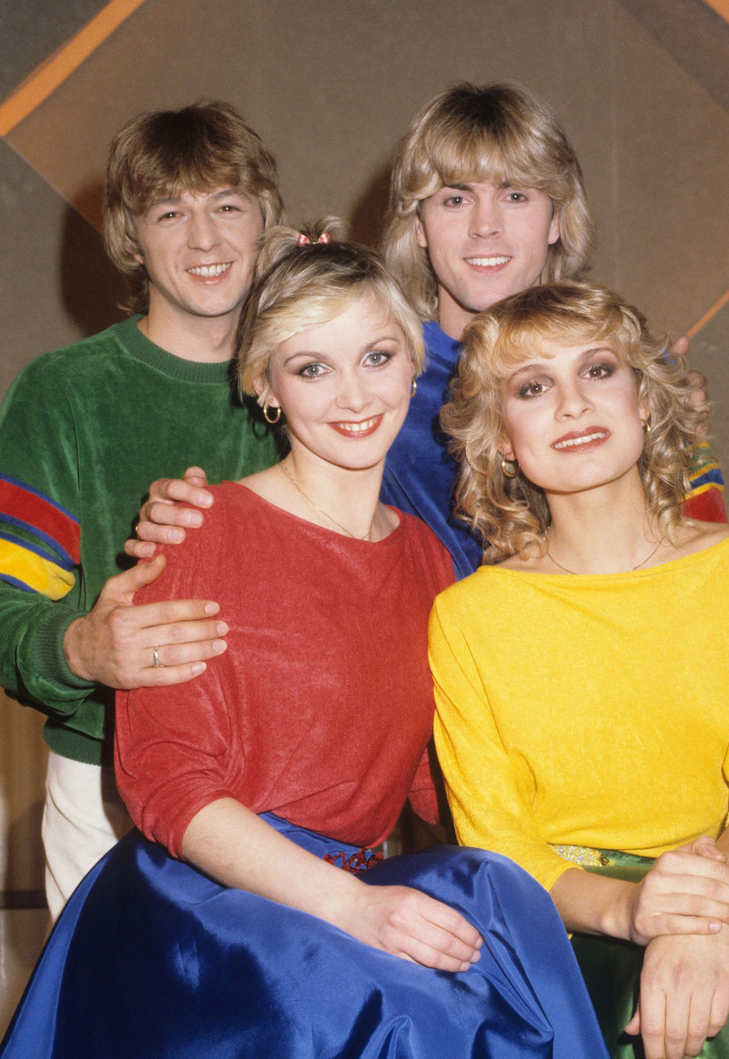 Zwycięzcy Eurowizji z 1981 roku, Bucks Fizz, zapowiedzieli powrót z nową muzyką po 31 latach od wydania ostatniej płyty.