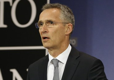 Stoltenberg: Stosunki NATO z Rosją od zimnej wojny nigdy nie były tak trudne