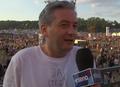 Robert Biedroń na Przystanku Woodstock 2017: Padła pewna obietnica