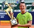 Turniej ATP w Kitzbuehel. Triumf Philippa Kohlschreibera