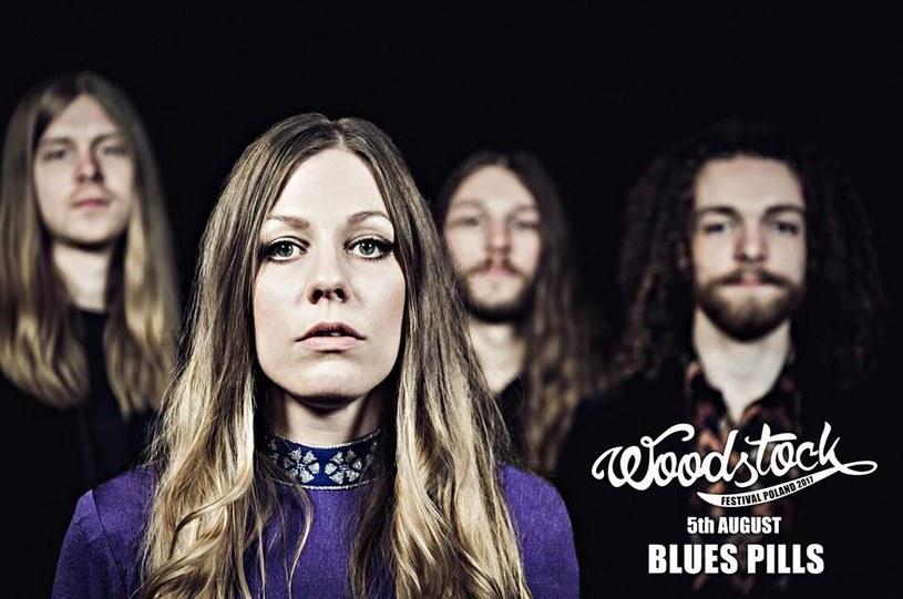 Z powodu choroby gardła wokalistki grupy Blues Pills koncert Szwedów na Małej Scenie Przystanku Woodstock został odwołany.