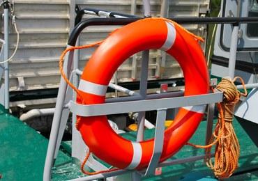 Wypadek na Kanale La Manche. Jedna osoba zginęła, dwie są poszukiwane