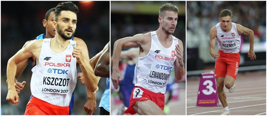 """""""Nikt nie biega 800 m lepiej taktycznie od Adama Kszczota"""" - twierdzą komentatorzy amerykańskiej stacji NBC. W niedzielę Kszczot awansował do finału 800 m na lekkoatletycznych mistrzostwach świata w Londynie. Po starcie był zadowolony i podkreślał, że czuje, że z dnia na dzień jest coraz lepszy."""