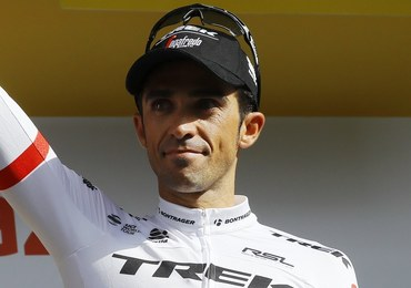 Alberto Contador zapowiedział zakończenie kariery sportowej