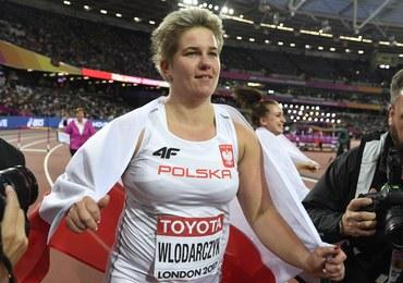 Kulisy triumfu Anity Włodarczyk. Polka musiała pokonać nie tylko rywalki, ale i ogromny ból
