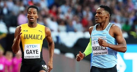 Kilkoro lekkoatletów spośród tych, którzy podczas mistrzostw świata w Londynie mieszkają w oficjalnym hotelu imprezy, cierpi z powodu kłopotów żołądkowych. Wśród nich jest jeden z faworytów biegu na 400 m Isaac Makwala z Botswany.