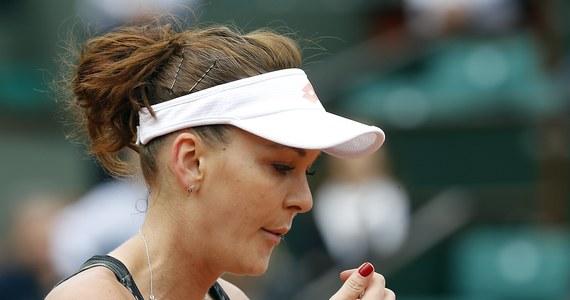 Rozstawiona z numerem 10. Agnieszka Radwańska pokonała Amerykankę CoCo Vandeweghe 6:3, 6:2 w pierwszej rundzie tenisowego turnieju WTA na twardych kortach w Toronto (pula nagród 2,4 mln dolarów).