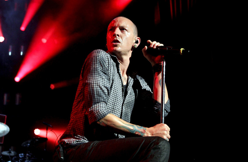 Rodzina Chestera Benningtona zdecyduje o tym, czy nagranie z Carpool Karaoke z udziałem Linkin Park zostanie wyemitowane w telewizji.