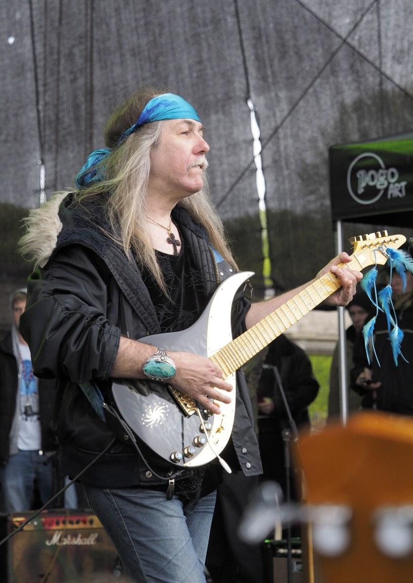 3 września w Mega Clubie w Katowicach odbędzie się jedyny polski koncert Uli Jona Rotha, byłego gitarzysty grupy Scorpions.