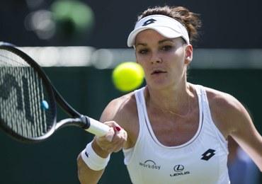 Turniej WTA w Toronto: Agnieszka Radwańska awansowała do 1/8 finału