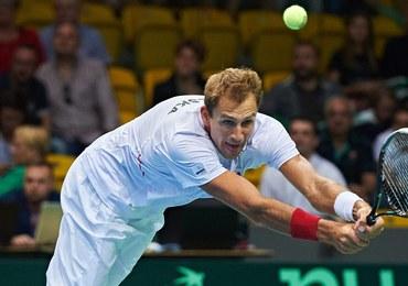 Turniej ATP w Montrealu. Kubot odpadł w drugiej rundzie debla