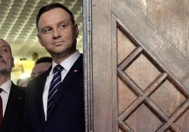 Rzecznik rządu o relacjach Duda - Macierewicz: Nerwy nie powinny być doradcą