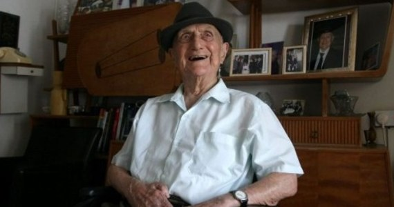 W wieku 113 lat zmarł  w Izraelu najstarszy mężczyzna na świecie, ocalony z Holokaustu Izrael Kristal. Mężczyzna urodził się 15 września 1903 roku w Żarnowie - wówczas leżącym w zaborze rosyjskim, a dziś w województwie łódzkim.