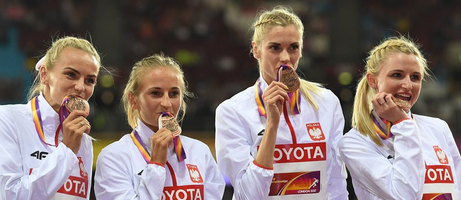 Londyn pożegnał najlepszych lekkoatletów świata. W trakcie 10 dni mistrzostw padł jeden rekord globu – Portugalki Ines Henriques w chodzie na 50 km, ale były też zaskakujące rozstrzygnięcia, cudowna publiczność i pożegnania – Usaina Bolta oraz Mo Faraha. Polacy wywalczyli osiem medali.