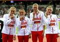 Lekkoatletyczne MŚ. Odwaga trenera i niespodziewany medal polskiej sztafety