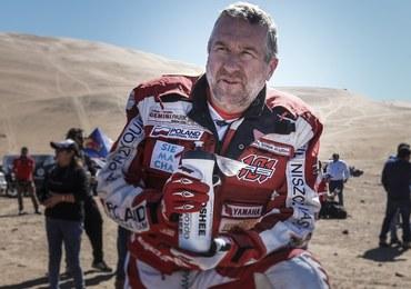 Sonik o prologu Atacama Rally: Niewątpliwie emocjonujący początek