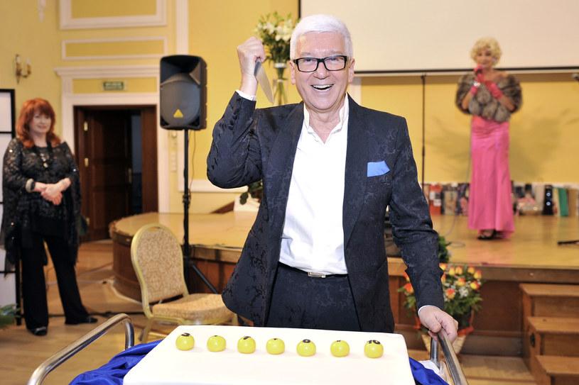 Przez wiele lat losował szczęśliwe numery. Sam też gra, lecz bez powodzenia. – Za to wiedzie mi się w innych dziedzinach – mówi Ryszard Rembiszewski, znany jako Pan Lotto.