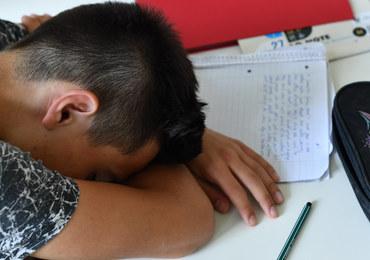 Śpij nastolatku, będziesz zdrowszy