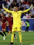 Łukasz Skorupski może trafić do Crystal Palace