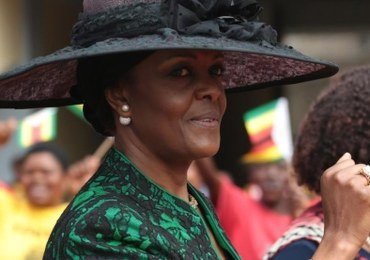 Żona prezydenta Zimbabwe pobiła modelkę. Policja: Nie wiemy, gdzie przebywa