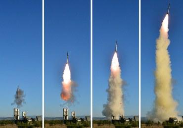 Amerykański wywiad: Korea Płn. może samodzielnie produkować silniki rakietowe