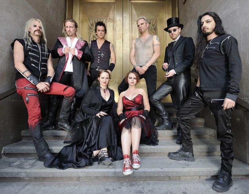 """""""Beloved Antichrist"""" - tak brzmieć będzie tytuł nowego albumu szwedzkiej grupy Therion."""