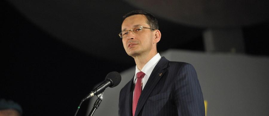 Zakładam, że wzrost gospodarczy Polski w całym 2017 roku przekroczy założone w tegorocznym budżecie 3,6 proc. PKB; deficyt budżetowy ma szansę być w 2017 roku na bardzo niskim poziomie, niższym niż w każdym roku budżetowym z lat 2008-2015 - mówi PAP wicepremier Mateusz Morawiecki.
