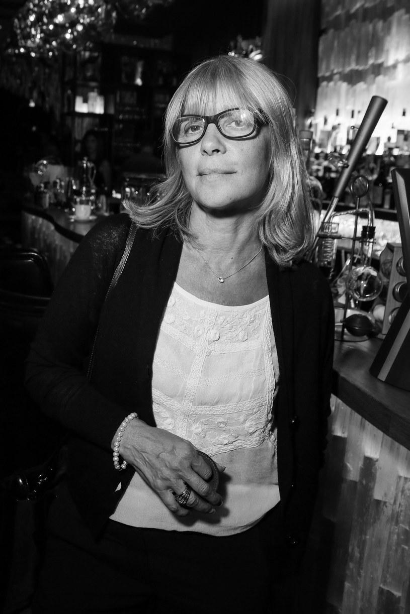 W wieku 61 lat zmarła rosyjska aktorka i reżyserka Wiera Głagolewa - poinformowali przyjaciele i rodzina artystki.