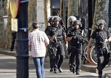 Informacja o Polakach w Barcelonie: MSZ uruchamia numer telefonu