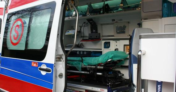 Kobieta z raną postrzałową została przywieziona do szpitala w Kołobrzegu. Informację dostaliśmy na Gorącą Linię RMF FM.