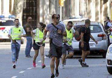 """Zamach w Barcelonie. """"Zamachowcy nie mają fantazji, my nie mamy pamięci"""""""
