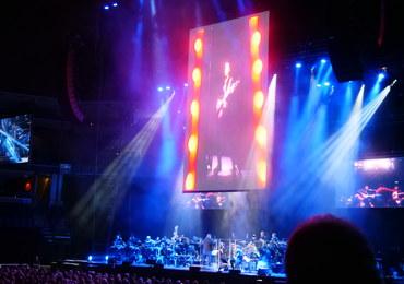 Wyjątkowe ujęcia z koncertu Elvisa. Specjalnie dla fanów RMF FM