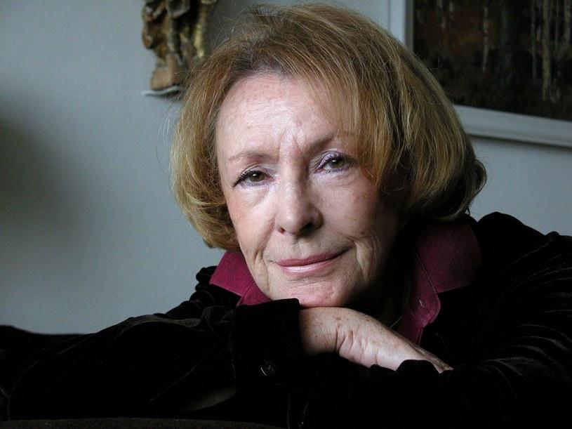 """Bez jej poezji trudno wyobrazić sobie polską literaturę dla dzieci. Nie liczyła swoich wierszy, bo żartowała, że jest kiepska z matematyki. Do historii telewizji przeszła jako autorka """"Jacka i Agatki""""."""