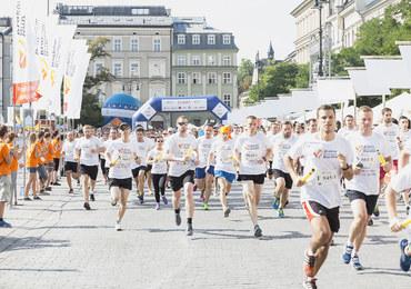 Kraków Business Run pomoże stanąć na nogi osiemnastu osobom!