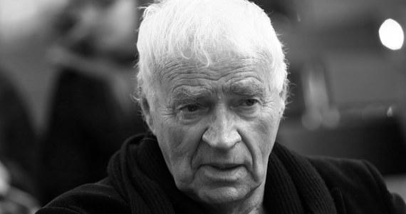 W wieku 79 lat zmarł Janusz Głowacki - dramaturg, prozaik, felietonista i autor scenariuszy filmowych. Laureat prestiżowych nagród literackich, m.in. American Theatre Critics Association Award.