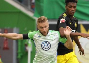 Zwycięstwo Borussii Dortmund. Błaszczykowski z powodu kontuzji musiał opuścić boisko