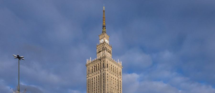 Dwie niezwykle wystawy - w Muzeum Narodowe i w Pałacu Kultury i Nauki w Warszawie - to zapowiedzi kulturalne nadchodzącego tygodnia.
