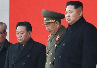 """Korea Północna grozi Amerykanom """"bezlitosnym uderzeniem"""""""